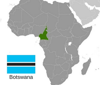Botswana countries africa business portal gumiabroncs Image collections
