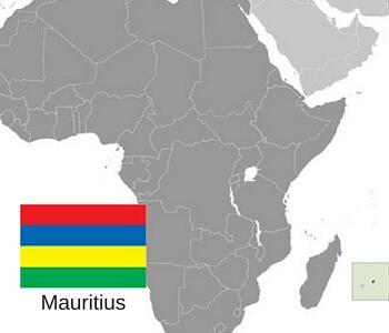 Mauritius Map Africa Business Portal The Business Bridge Across
