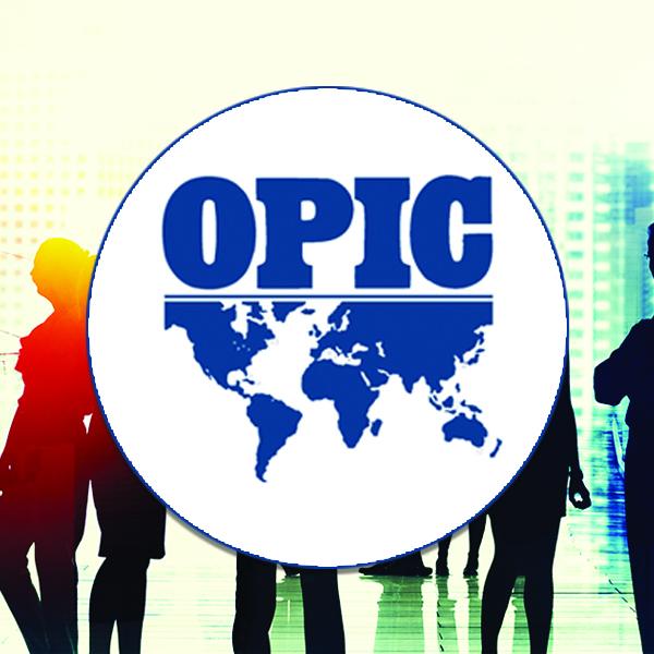 OPIC Webinar