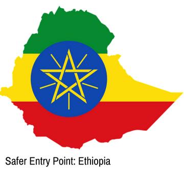 Safer Entry Point Ethiopia