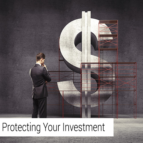 Maximizing and Protecting Your Investment in Africa